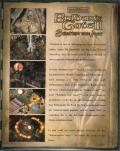 Baldur's Gate II: Shadows of Amn Windows Inside Cover Right