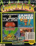 Chart Attack Amiga Front Cover