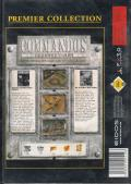 Commandos: Ammo Pack Windows Back Cover