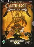 Dark Age of Camelot: Darkness Rising Windows Front Cover