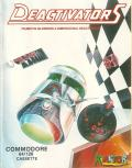 Deactivators Commodore 64 Front Cover