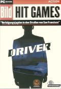 Driver Windows Front Cover