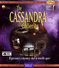 The Cassandra Galleries Macintosh Front Cover