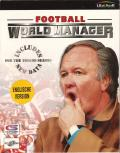 Football World Manager Windows Front Cover