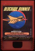 Blockade Runner Intellivision Media