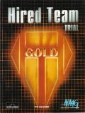 Hired Team: Trial GOLD Windows Front Cover
