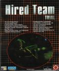 Hired Team: Trial GOLD Windows Back Cover