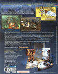 Sacred 2: Fallen Angel (Collector's Edition) Windows Back Cover