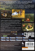 Sacred 2: Fallen Angel (Collector's Edition) Windows Other Keep Case - Back