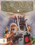 Legends DOS Front Cover