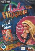 Lula Flipper Windows Front Cover