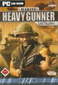 Marine Heavy Gunner: Vietnam Windows Front Cover