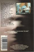 Mindshadow Commodore 64 Back Cover