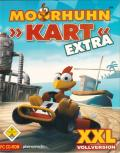 Crazy Chicken: Kart Extra Windows Front Cover