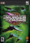 Sword of the Stars: A Murder of Crows Windows Front Cover
