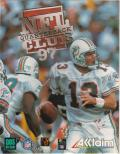 NFL Quarterback Club 97 DOS Front Cover