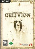The Elder Scrolls IV: Oblivion Windows Front Cover