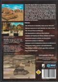 Panzer Elite (Special Edition) Windows Back Cover