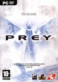 Prey Windows Front Cover
