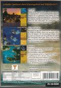 Pirate Hunter Windows Back Cover
