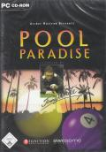 Archer Maclean Presents Pool Paradise Windows Front Cover