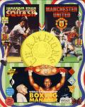 Champions Commodore 64 Front Cover