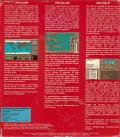 Ports of Call DOS Back Cover