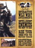 Call of Juarez Windows Inside Cover Right Flap