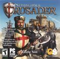 FireFly Studios' Stronghold Crusader Windows Other Jewel Case - Front