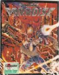 Project Paradise DOS Front Cover