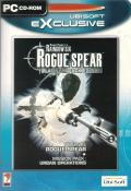 Tom Clancy's Rainbow Six: Rogue Spear (Platinum Pack) Windows Front Cover