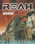 Reah: Face the Unknown Windows Front Cover