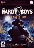 The Hardy Boys: The Hidden Theft Windows Front Cover