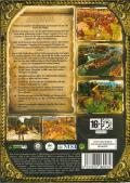 Rise & Fall: Civilizations at War Windows Back Cover