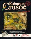 Robinson Crusoe Macintosh Front Cover