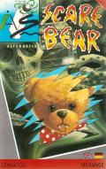 Scare Bear Commodore 64 Front Cover