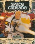 Space Crusade Amiga Front Cover