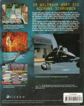 Space Quest 6: Roger Wilco in the Spinal Frontier DOS Back Cover