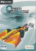 Speed Challenge: Jacques Villeneuve's Racing Vision Windows Front Cover