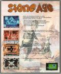 Stone Age DOS Back Cover