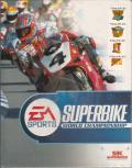 Superbike World Championship Windows Front Cover