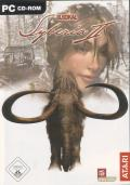 Syberia II Windows Front Cover