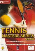 Tennis Masters Series 2003 Windows Front Cover