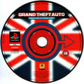Grand Theft Auto: Mission Pack #1 - London 1969 PlayStation Media