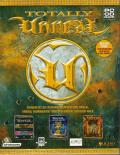 Totally Unreal Windows Front Cover