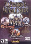Wizard's War Chest Windows Front Cover