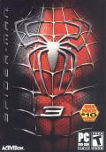 Spider-Man 3 Windows Front Cover
