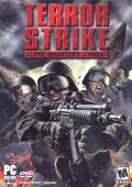 Terror Strike Windows Front Cover