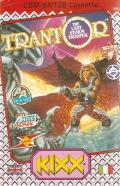 Trantor the Last Stormtrooper Commodore 64 Front Cover