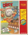 Treasure Island Dizzy Commodore 64 Front Cover